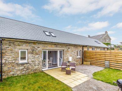 Dove Cottage - St Just (85566)