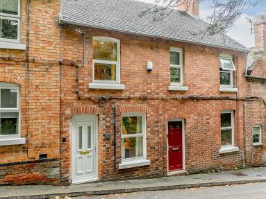 Oak Tree Cottage - Ashbourne (85571)