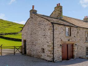 The Annexe At Middle Mearbeck (85585)
