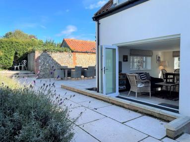 Rose Cottage - Stiffkey (85636)