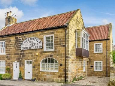 The Joinery - Great Ayton (85702)