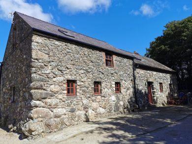 Cwyrt Cottage (CWYRT)