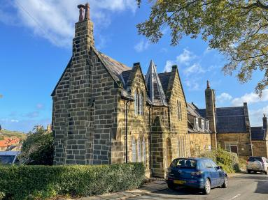 The Old School House - Fylingthorpe (85927)