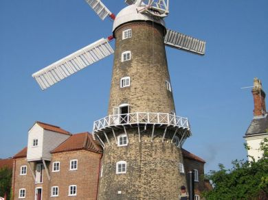The Flour Mill (MAUDF)