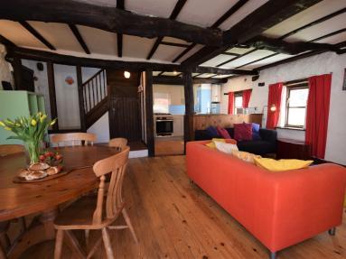 West Saunton Cottage (WSAUN)