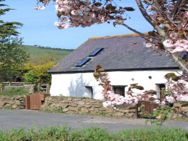West Saunton Cottage (WSAUN)