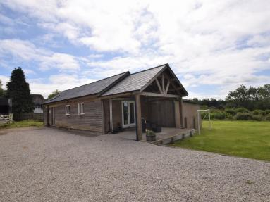 Barley Mow Cottage (09089)