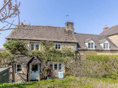 Pear Tree Cottage (PTREE)