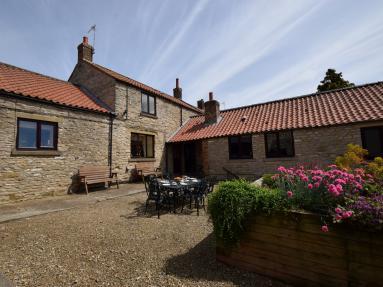 Long Horn Cottage (VVGRA)