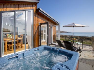 Rascarrel Bay Lodge 3 (RASC3)