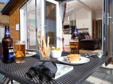 Rascarrel Bay Lodge 4 (RASC4)