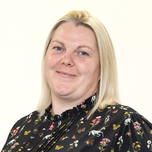 Clare Brokenshire - Regional Service Manager