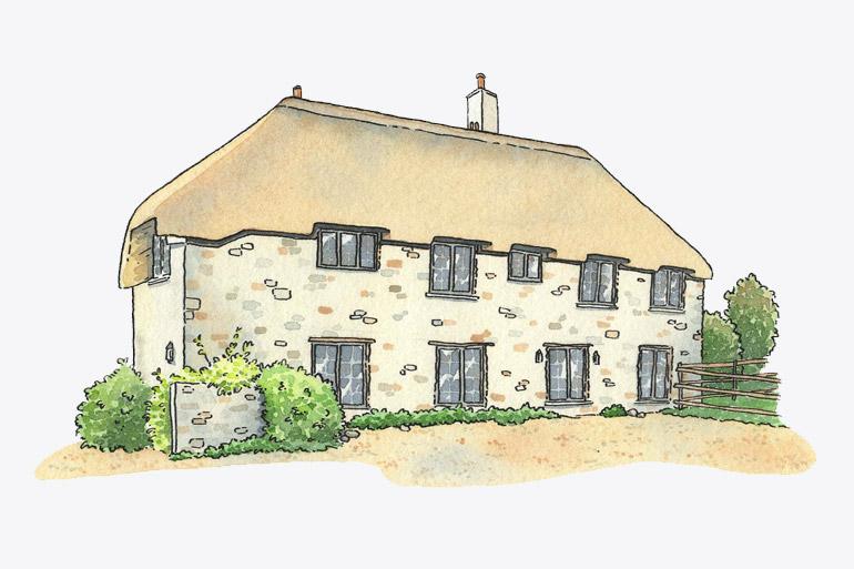 Bloomsbury Cottage