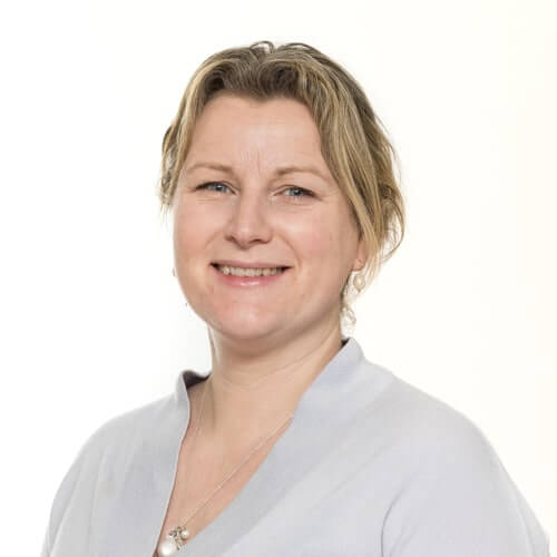 Georgina Clarke - Regional Head of Property