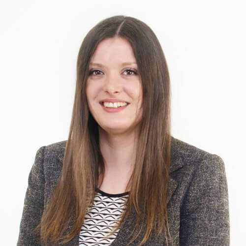 Sarah Kelly - New Business Manager