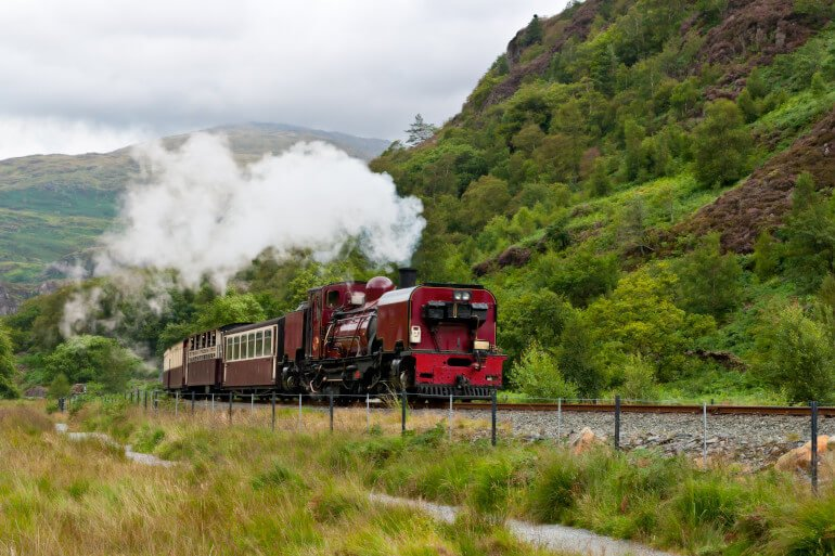 Snowdonia Trains