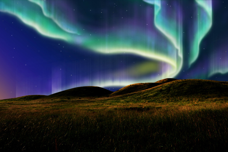 Northern Lights Scotland