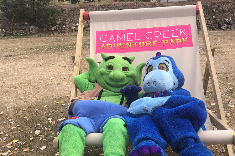 Camel Creek