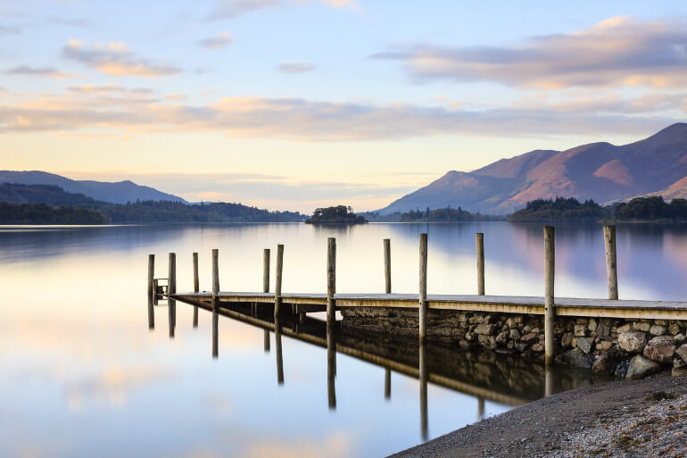 Guide to the Lake District National Park