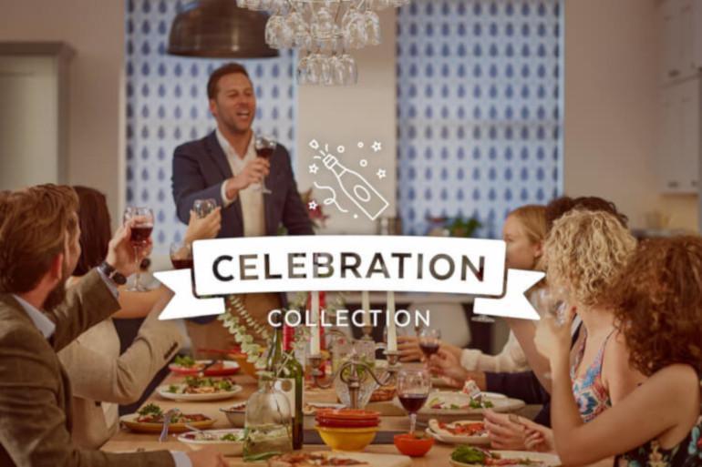 Good Times - Celebration