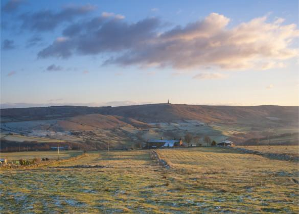 Things to do in Yorkshire in winter