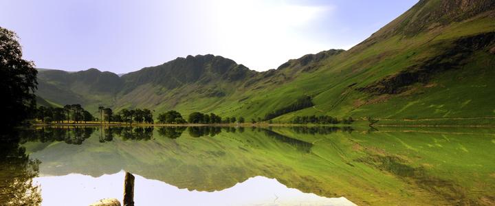 Lake District holidays