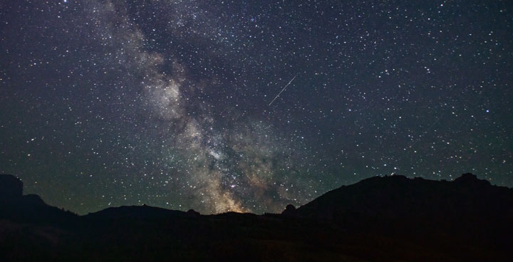 Best places for stargazing in the UK