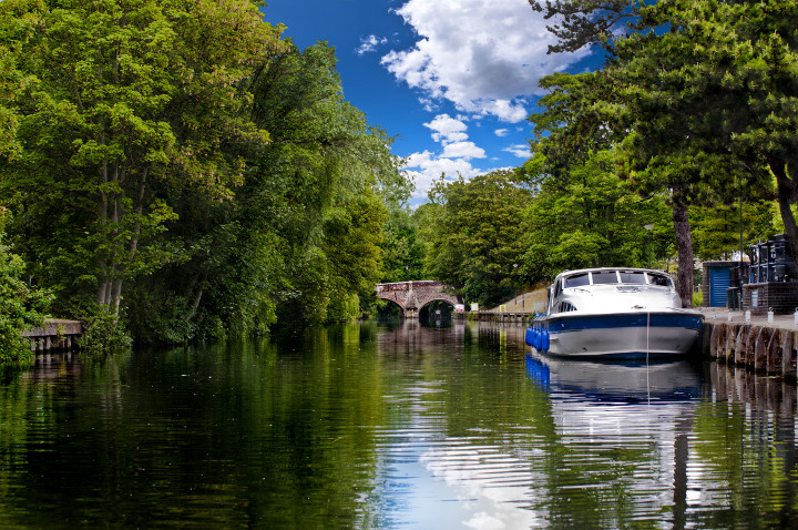 4 things to do in Norwich