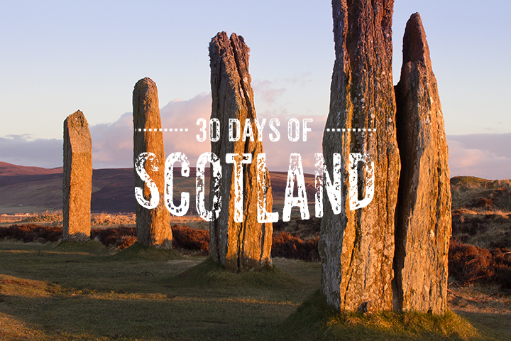 Guide to the Orkney Islands