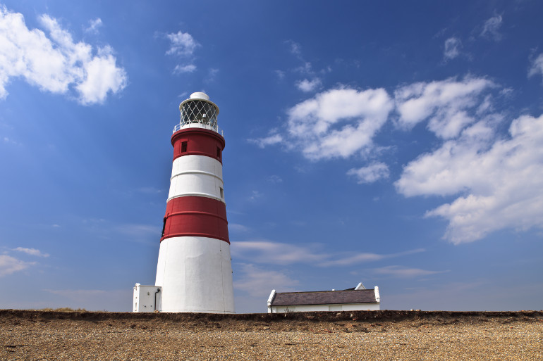 National Trust in Suffolk – Top five properties