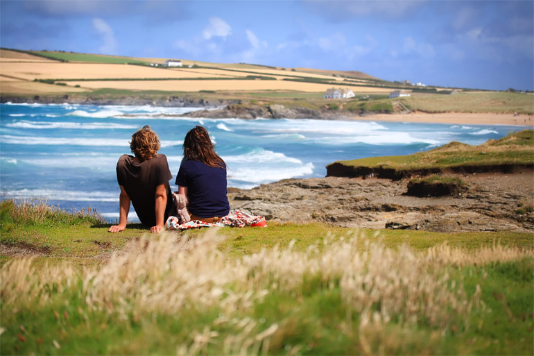 The UK's top honeymoon destinations revealed