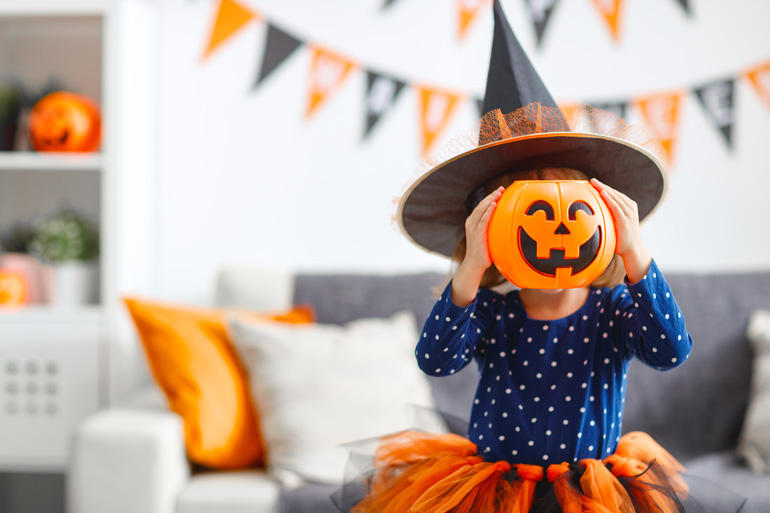 31 spooky and strange facts to tell your kids at Halloween