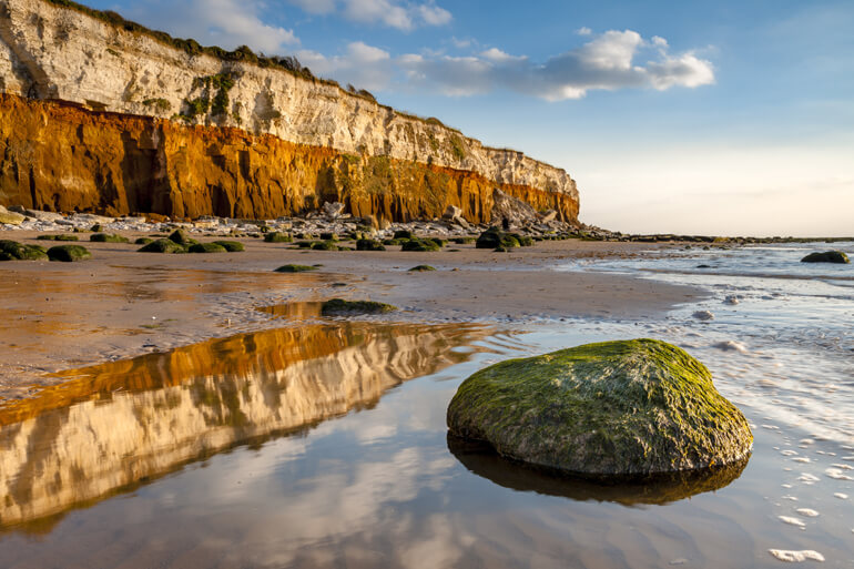 10 of the most stunning beaches in Norfolk