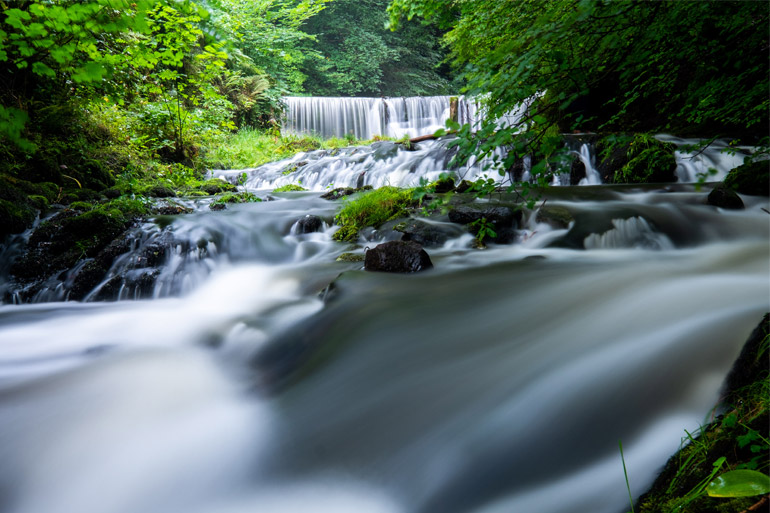 8 beautiful waterfalls in the Lake District