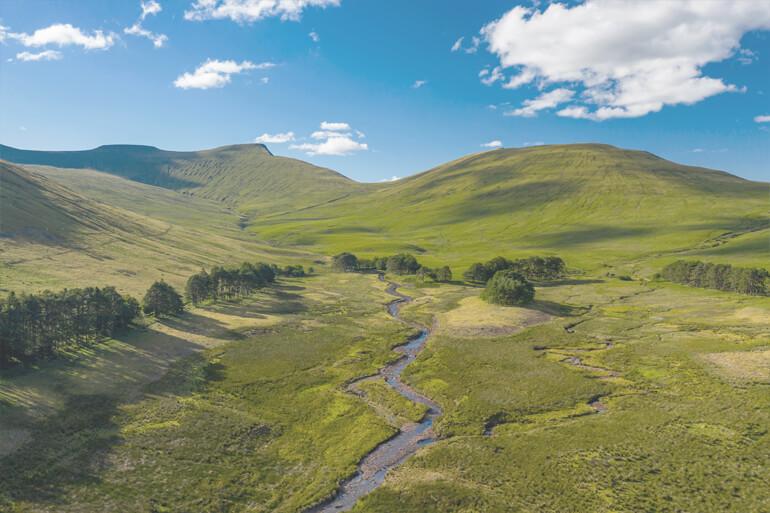 Our top 10 Brecon Beacons walks