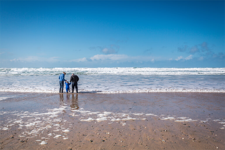 10 of the best coastal walks in Cornwall