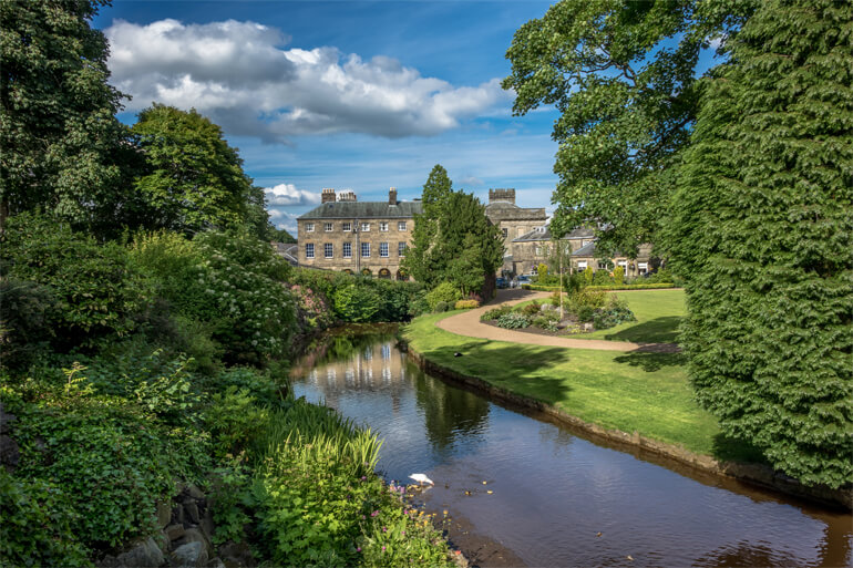 10 best places to stay in the Peak District