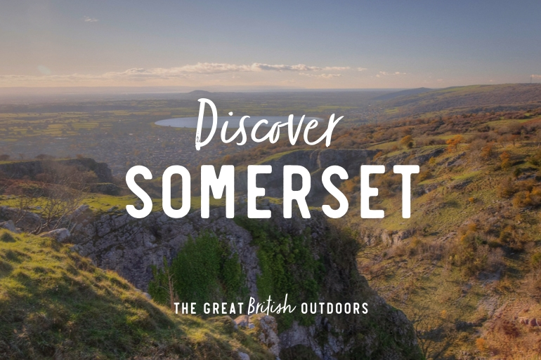 Discover Somerset