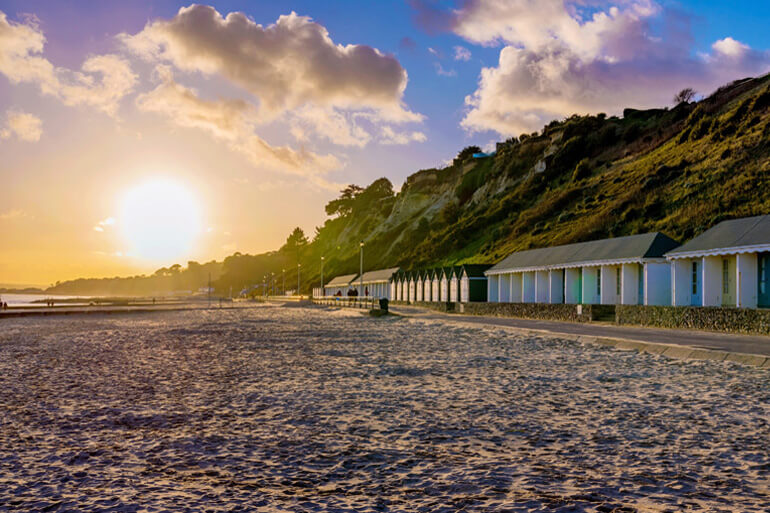 Top 10 UK beach holidays