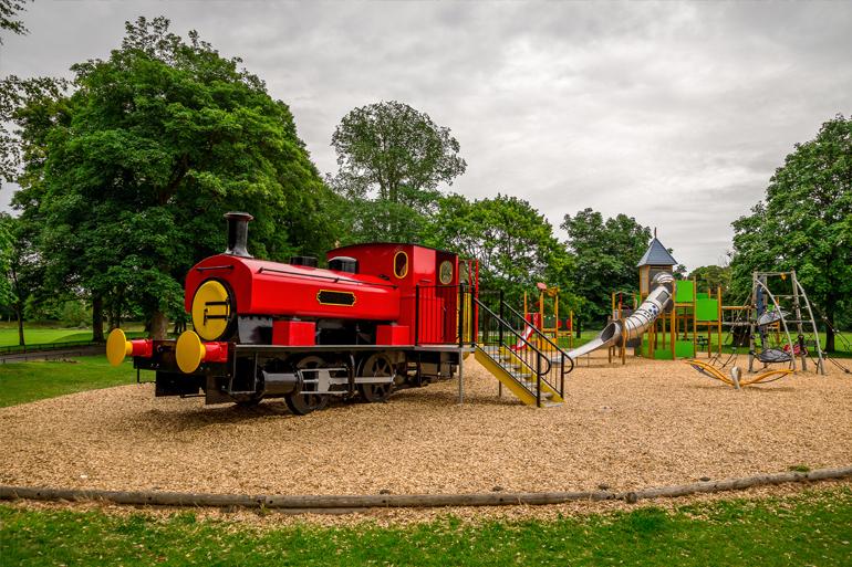Seaton Park