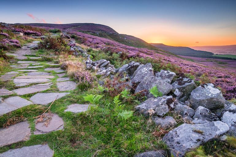 15 beautiful Northumberland National Park walks