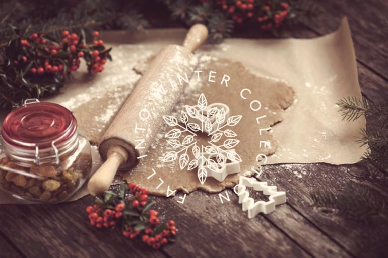 Really simple Christmas baking ideas
