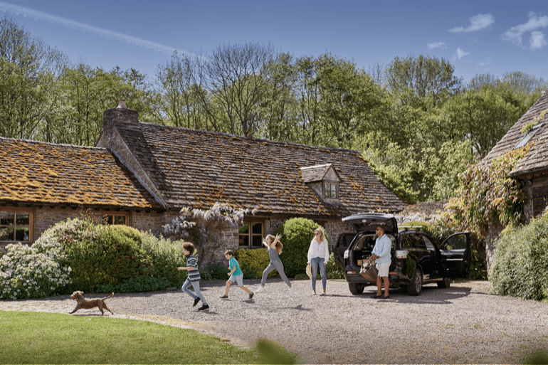 Win a holiday with us and our friends at Joules