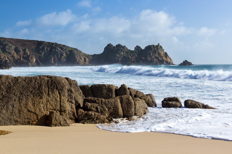 Alternative holiday destinations to try in the UK