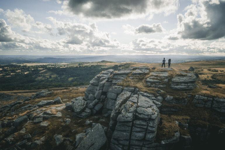 10 of the best Dartmoor walks