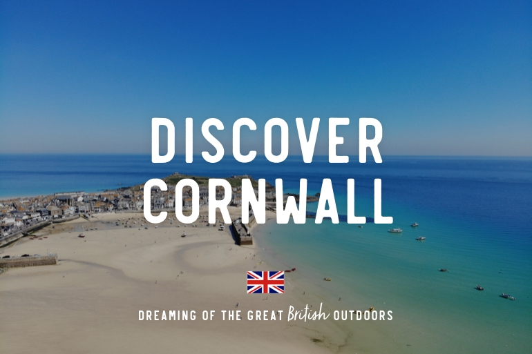 Dreaming of the great Cornish outdoors