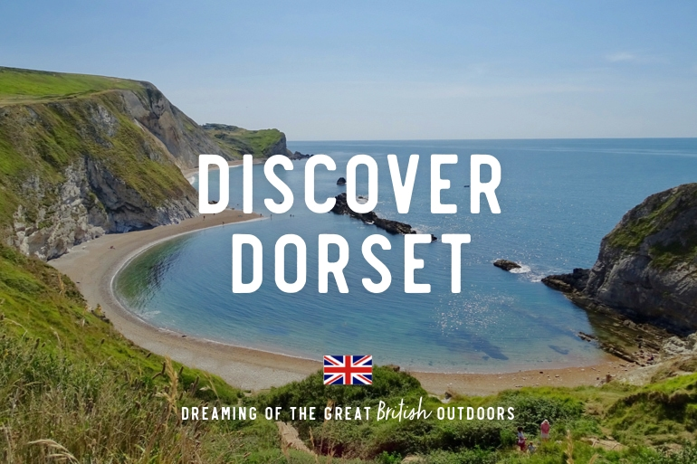 Dreaming of the great Dorset outdoors