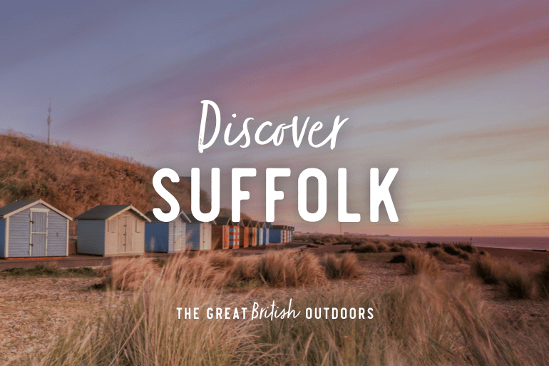 Discover Suffolk