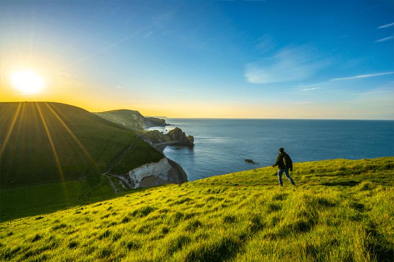 10 of the best Dorset coastal walks