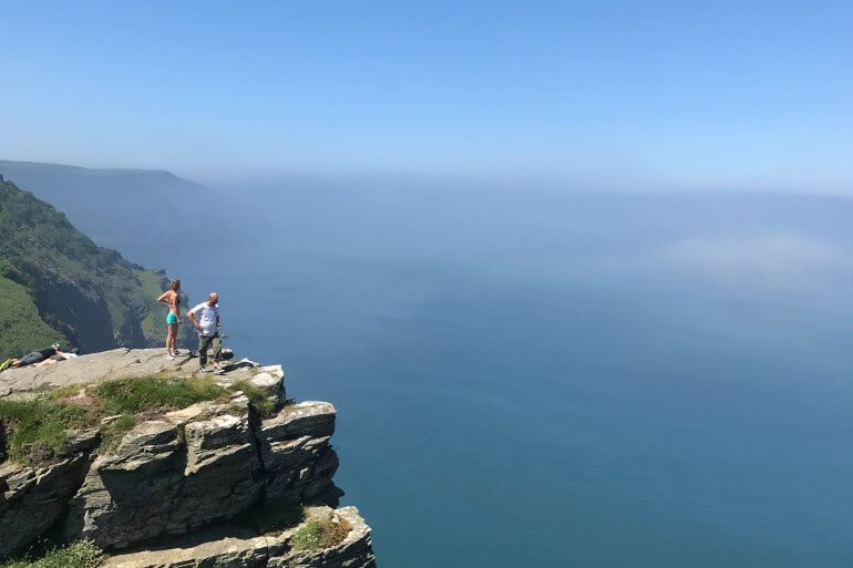 A guide to Exmoor National Park